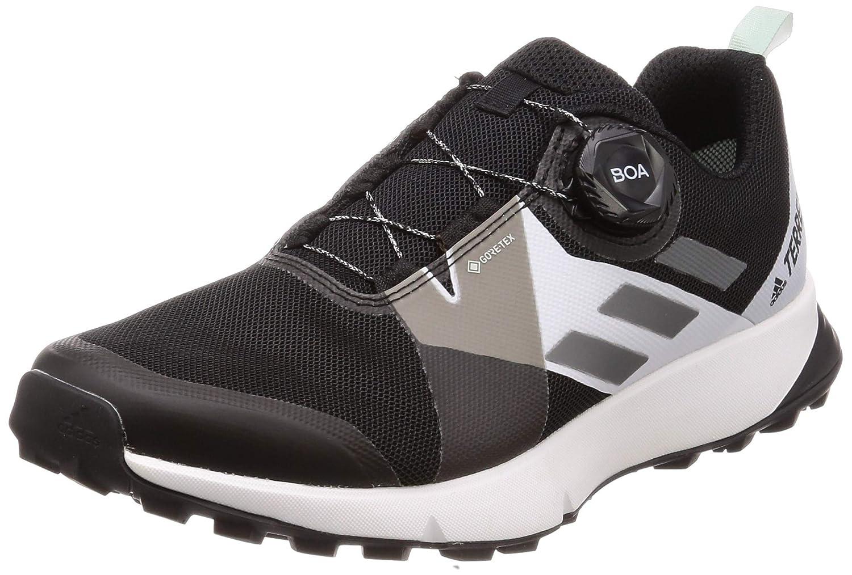 Noir (noirs Gricua Ftw Bla 000) 41 1 3 EU adidas Terrex Two Boa GTX W, Chaussures de Fitness Femme