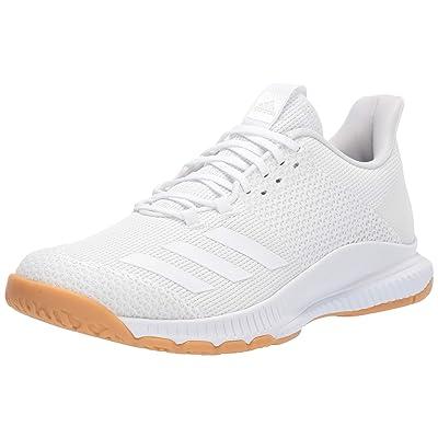 Amazon.com | adidas Women's Crazyflight Bounce 3 Volleyball Shoe | Shoes