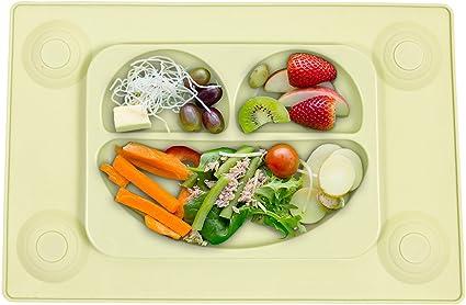 Koko Alimentation Cuillères Alimentaire Pochette cuillères Age 6 Mois BPA gratuit