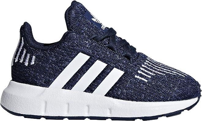 adidas Swift Run I, Zapatillas Unisex bebé: Amazon.es: Zapatos y ...