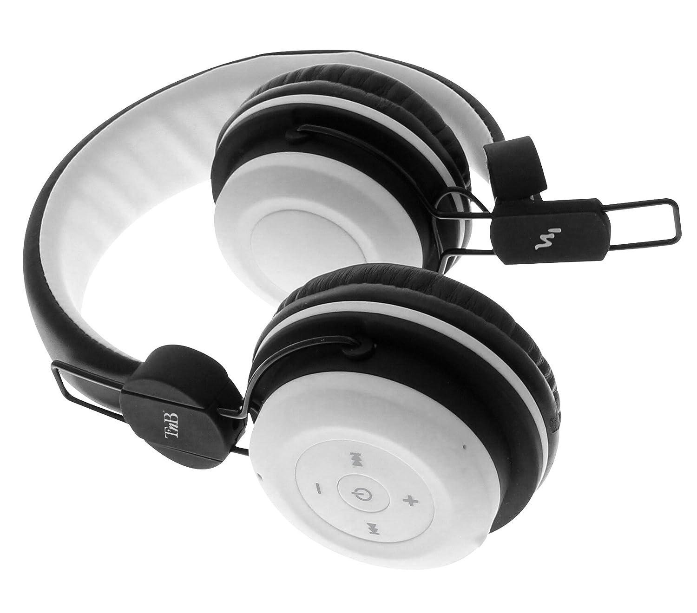 TNB CSBC BE - Auriculares de diadema (conector de audio 3,5 mm): Amazon.es: Electrónica