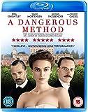 Dangerous Method [Blu-ray]