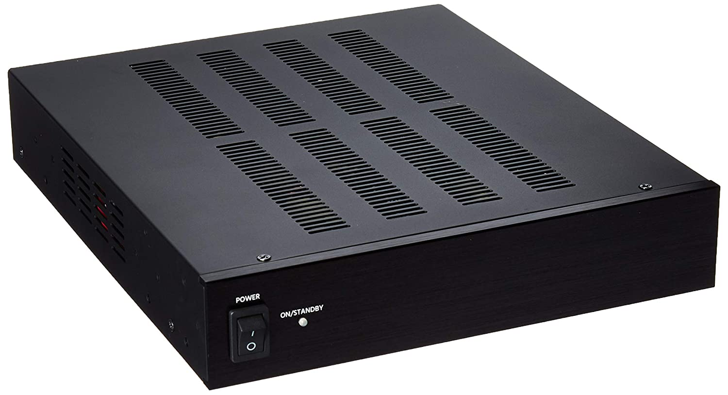Monoprice Unity 200-Watt Bridgeable Power Amp