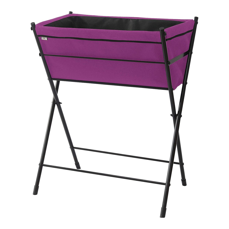 VegTrug Poppy Go-Purple