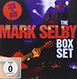 The Mark Selby Box Set. 3CD+DVD