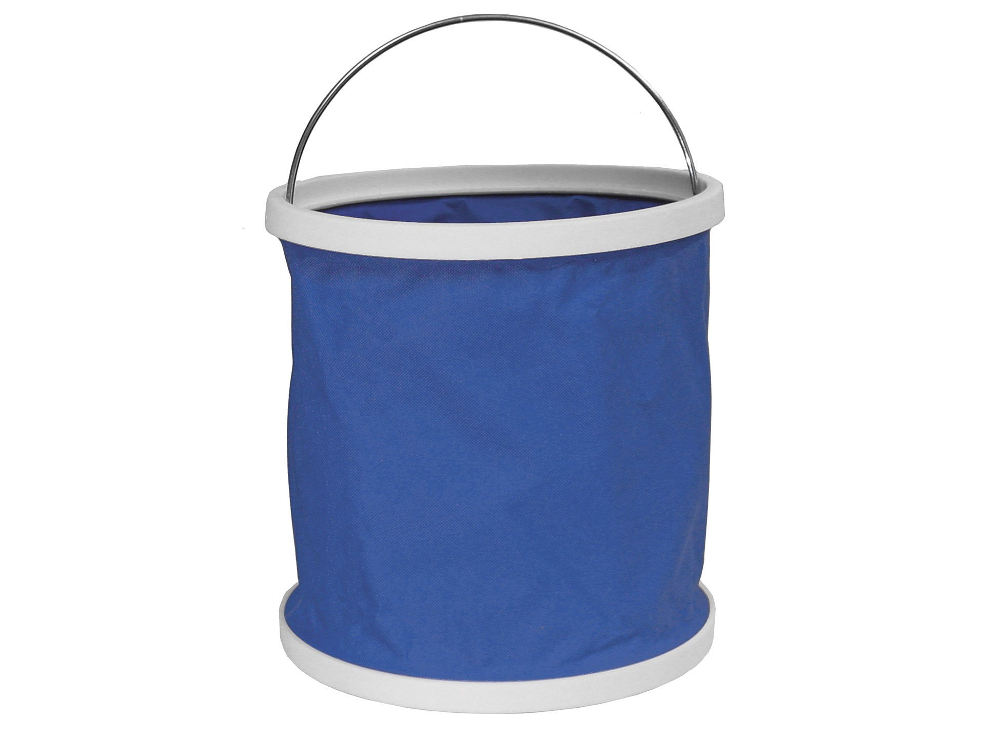 Derby Originals Premium 3.5 Gallon Collapsible Water Bucket - Portable Lightweight Folding Water Bucket - Multifunctional for Camping, Fishing, Boating, Gardening, Farm, Pet, and Automotive Uses by Derby Originals
