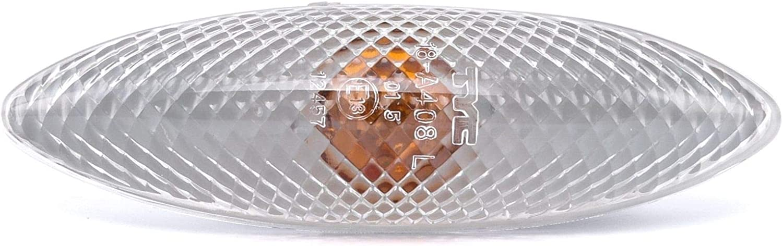 Blinker Seitenblinker Klar Links Für Toyota Echo Vitz Yaris 1999 2005 Auto