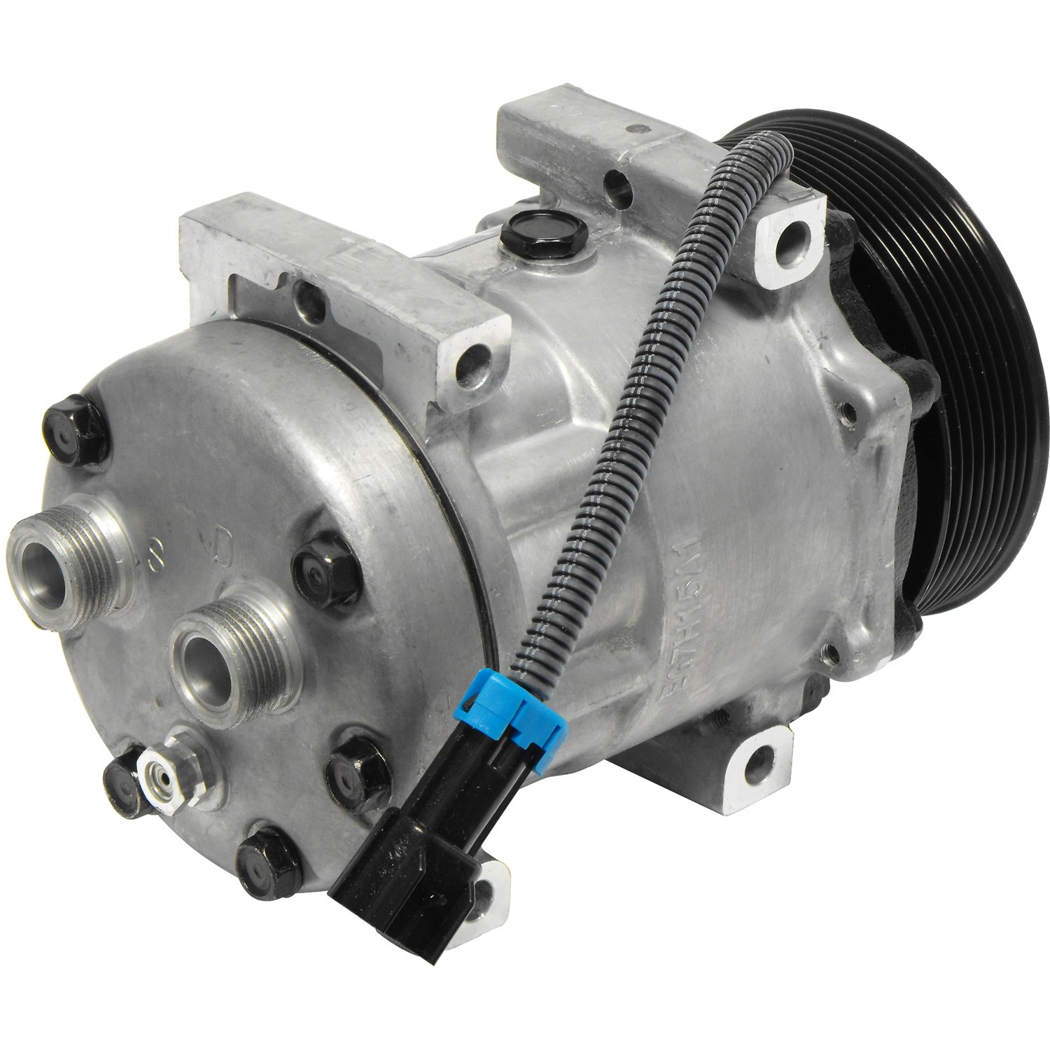 Universal Air Conditioner CO 4776C A/C Compressor by UAC