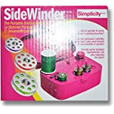 Amazon Com Simplicity Sidewinder Portable Bobbin Winder