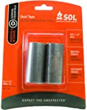 "S.O.L Survive Outdoors Longer 50"" Duct Tape"