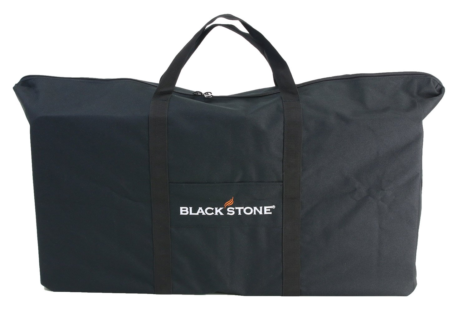 Blackstone Signature Griddle Accessories - Grill/Griddle Carry Bag - For 36 Inch Griddle Top or Grill Top - Heavy Duty 600 D Polyester - High Impact Resin by Blackstone