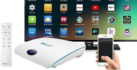 NextD TV Chino IPTV: Amazon.es: Informática