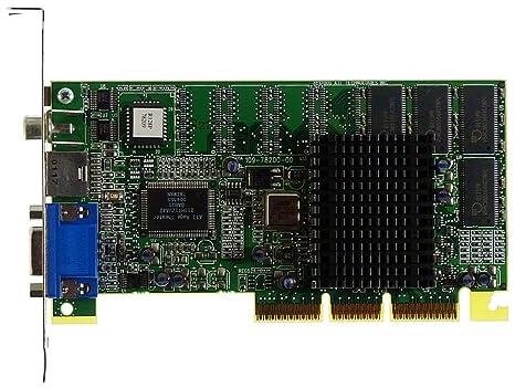 AGP-tarjeta gráfica ATI Xpert por 2000 TV + S-V ID8411 ...