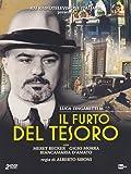 il furto del tesoro di s. pietro (2 dvd) dvd Italian Import