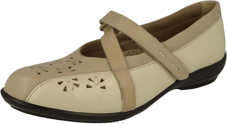 Wide Fitting(2E/4E/6E) Vlecro Shoes