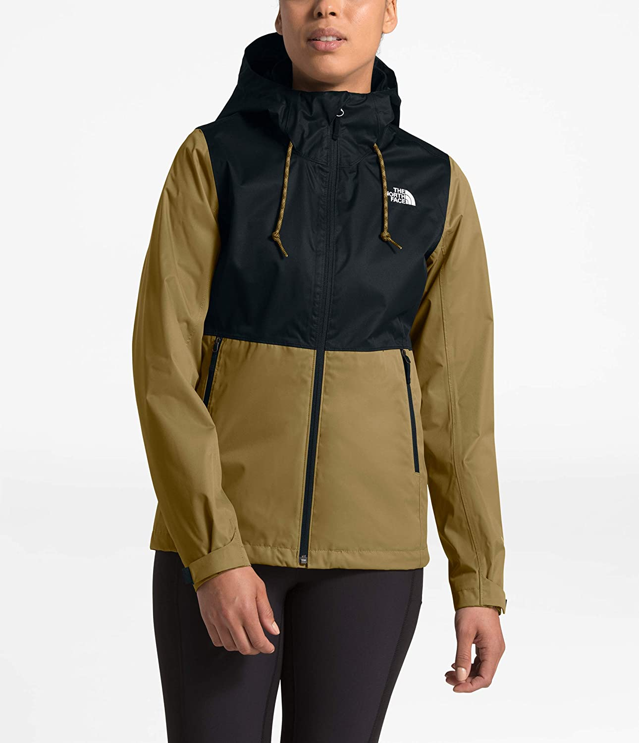 The North Face Womens Arrowood Triclimate Jacket