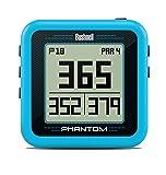 Bushnell Phantom Golf GPS, Blue/Gray (Renewed)