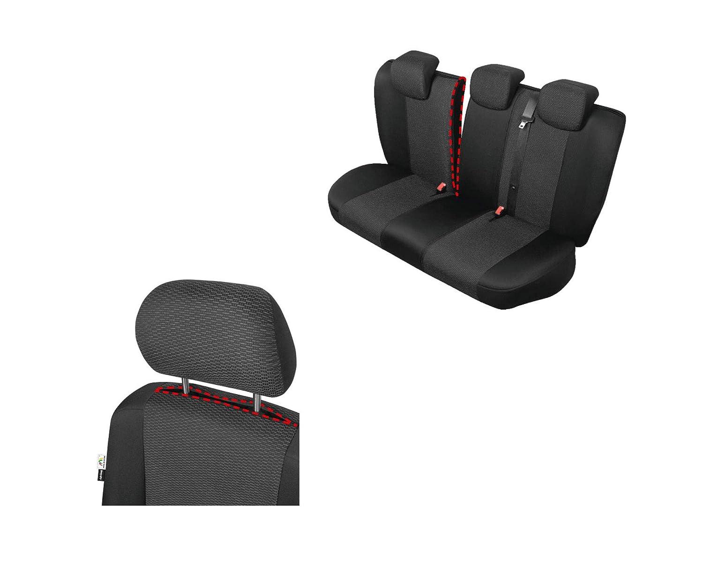 ARES XL RENAULT Koleos Sitzbezüge Schonbezüge Vorne