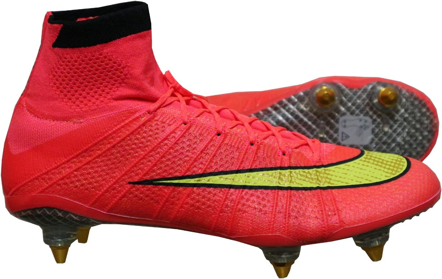 Nike Mercurial Superfly SG Crampons de Football Chaussures