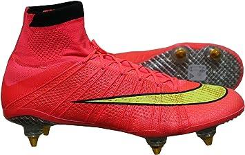 chaussure de foot nike avec crampons