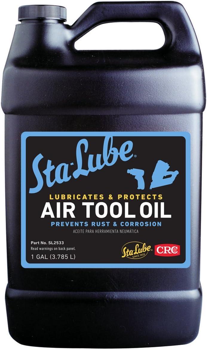Sta-Lube SL2533 Air Tool Oil