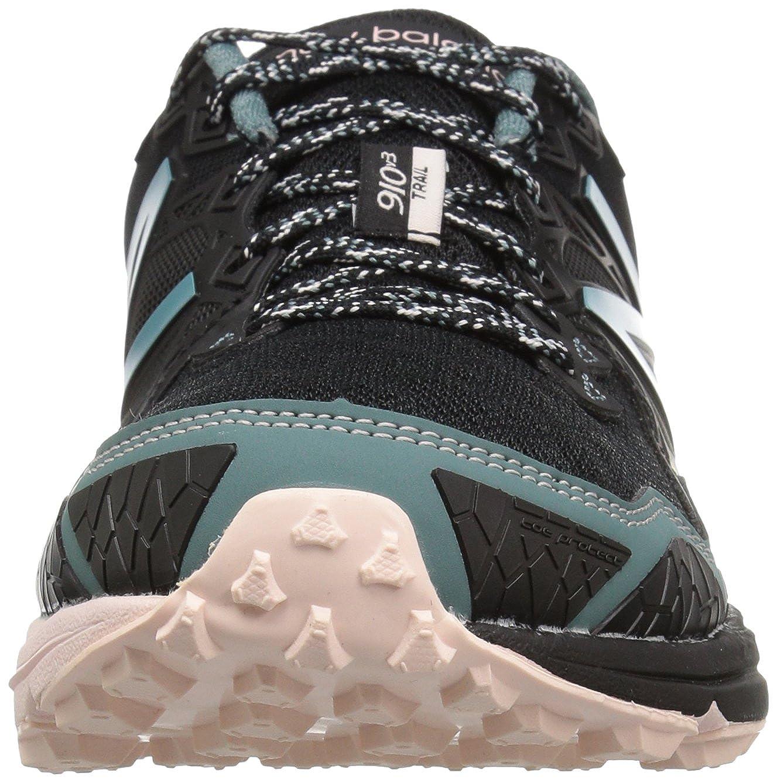 New Balance Women s WT910v3 Trail Running Shoe