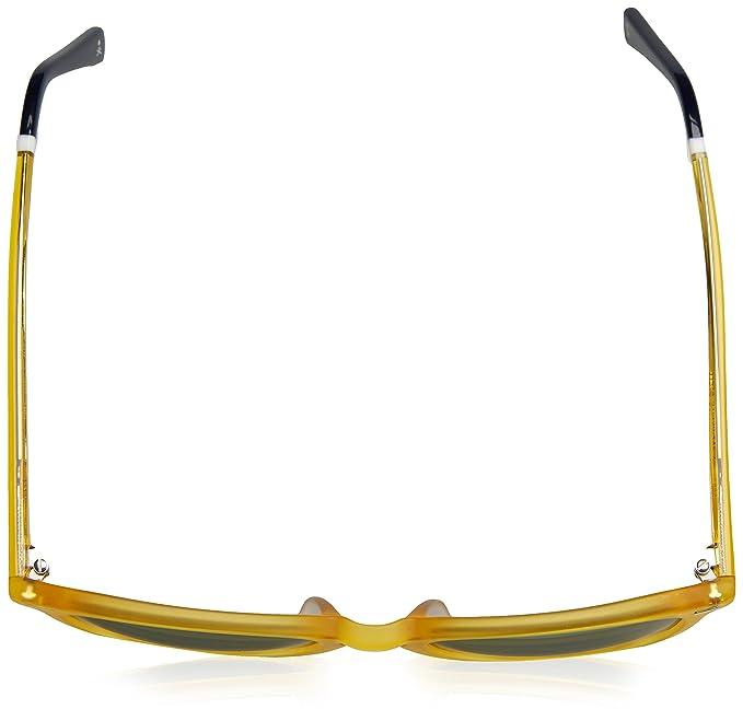 Scalpers COLORFU Sunglasses:Ambar Gafas, Ambar, UNICA para ...