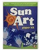 Sun Art Paper Kit 5x7