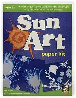 product image for Sun Art Paper Kit 5x7
