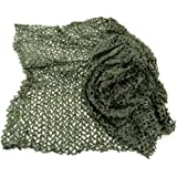 ABCAMO 10X13FT (3X4M) 210D One Layer Military Outdoor Camo Netting