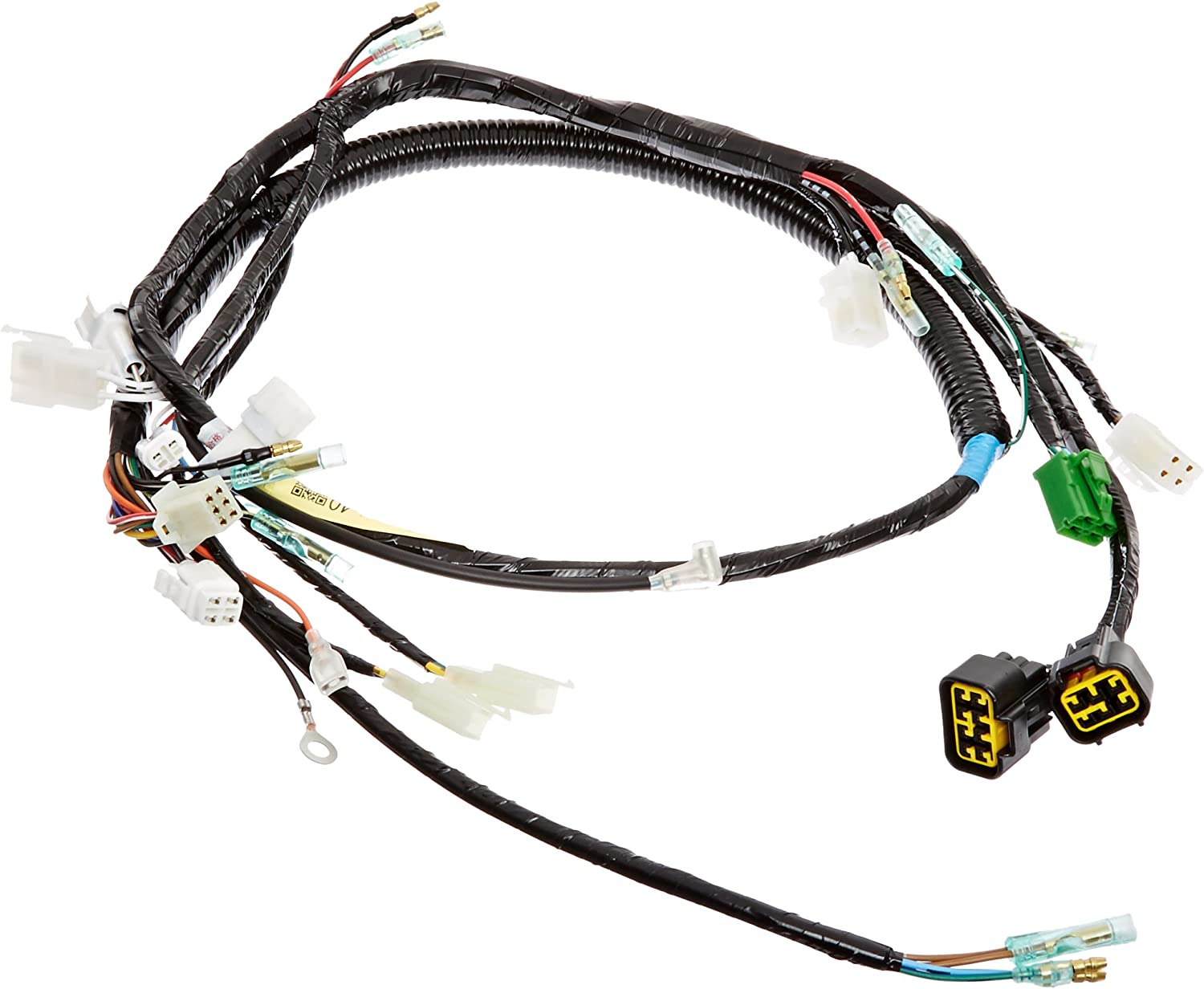 Amazon.com: Yamaha 3GD825904000 Wire Harness Assembly: Automotive | Wolverine Wiring Harness 1995 |  | Amazon.com