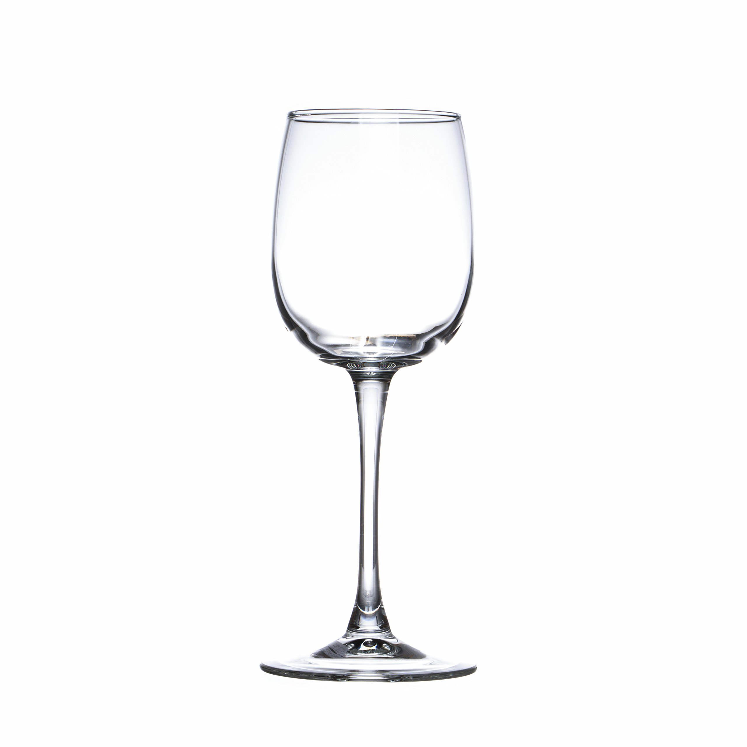 ALLEGRESSE Wine Glasses ARCOROC 10oz./300ml. (12 Pcs/Cs)