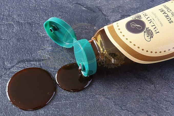 450 g Sirope de Dátiles Palmyra Delights 100% natural ...