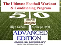The Ultimate Football Workout & Conditioning