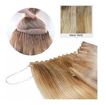 picked up uk cheap sale fashion Balmain Hair New York Robe pour cheveux 45 cm: Amazon.fr ...
