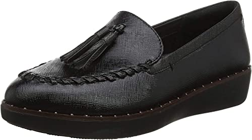 fitflop petrina chain loafer