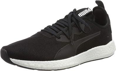 PUMA NRGY Neko Sport Wns, Zapatillas de Running para Mujer, Blanco White Fair Aqua, 40 EU: Amazon.es: Zapatos y complementos