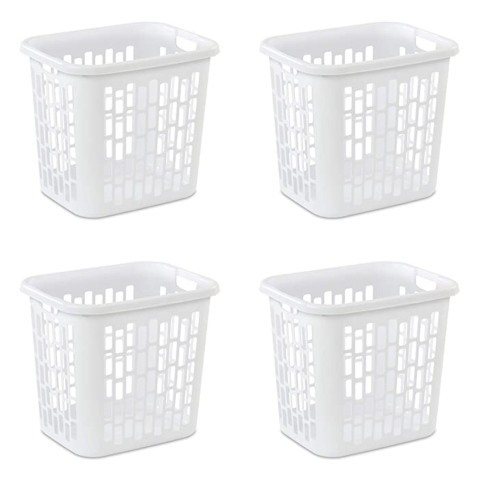 Top 9 Large Laundry Basket Collapse