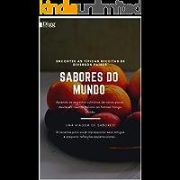 Sabores do mundo (Culinária Livro 1)