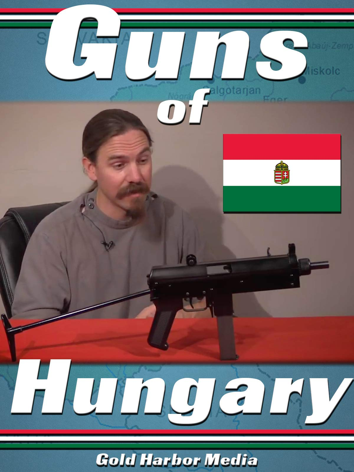Guns of Hungary on Amazon Prime Video UK