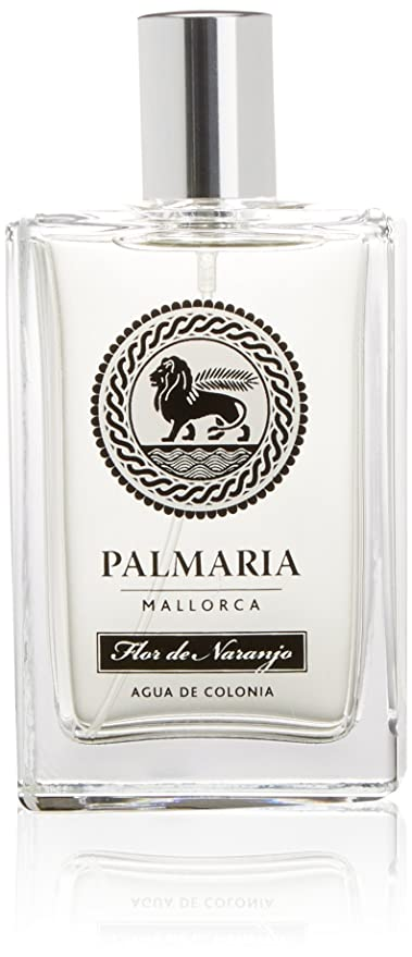 Palmaria Orange Blossom Edc Agua de Colonia - 100 ml