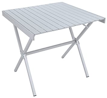36fd3c7270 ALPS Mountaineering Dining Table (Silver), Tables - Amazon Canada