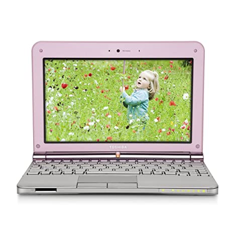 Amazon.com: Toshiba Mini NB205 Series 10.1 Pulgadas Netbook ...