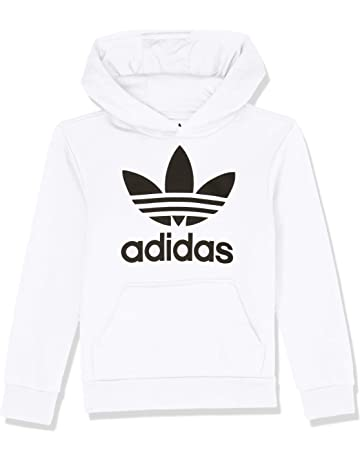 02df86fe9 RED WAGON Girl's Hoodie. 1. adidas Children's Trefoil T-Shirt
