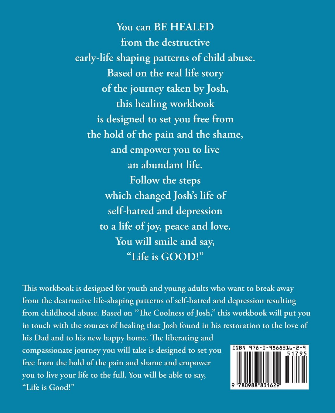 Healing of the Heart Workbook: New Joy and Peace After Childhood ...