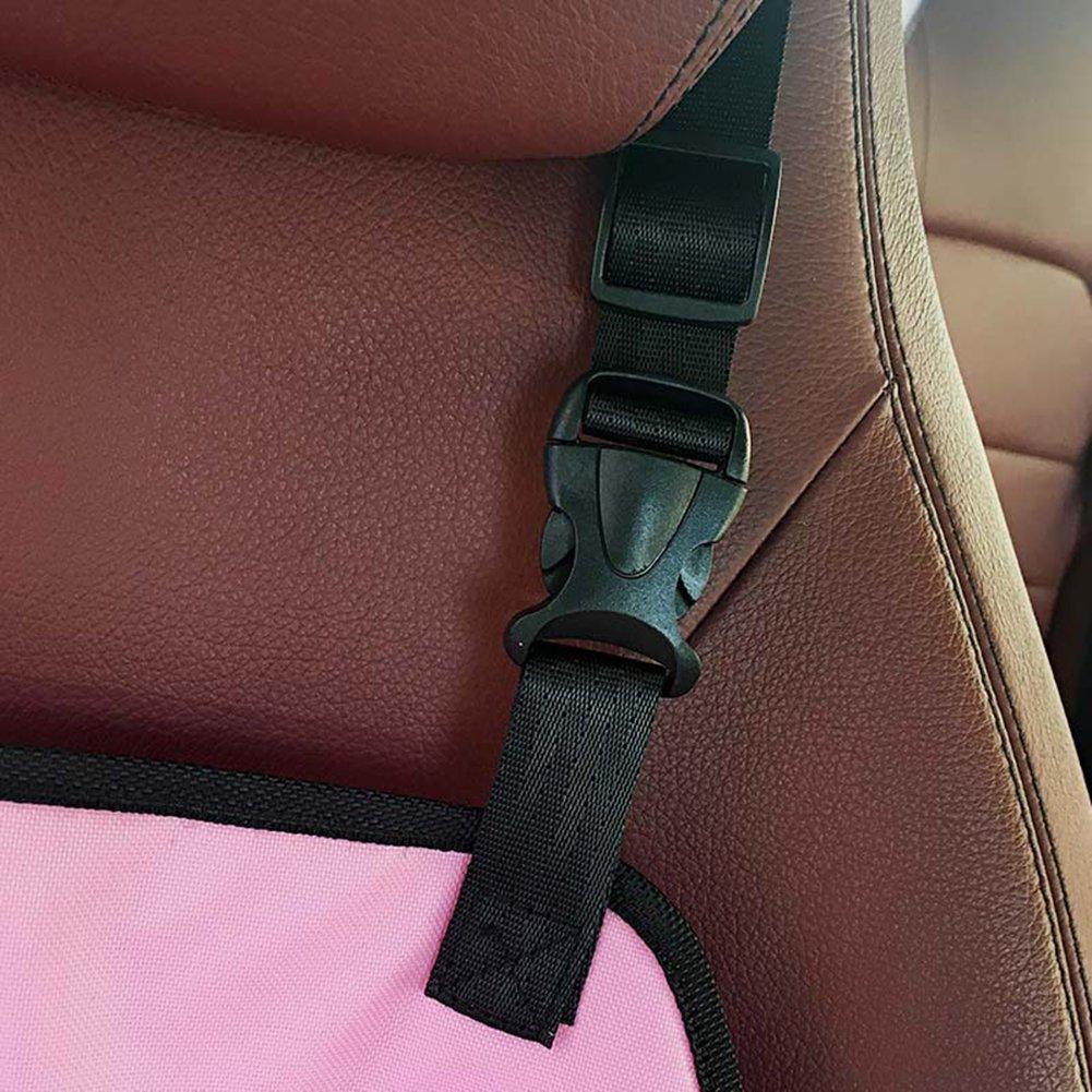 pink Easylifer auto hundetasche//hund auto tasche//auto hundetasche// auto hundebox// hund auto transport// hund auto schutz// hund auto transport r/ücksitz