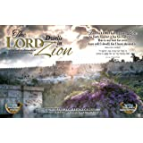 """2017-2018 """"The Lord Dwells in Zion"""" Photo Wall Calendar From Israel, Hebrew Heritage, Biblical / Jewish calendars made in Israel for Christians and Messianic Believers, 16-months Sept 2017-Dec 2018"""