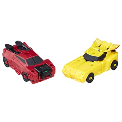 Transformers: Robots in Disguise Combiner Force Crash Combiner Beeside: Toys & Games