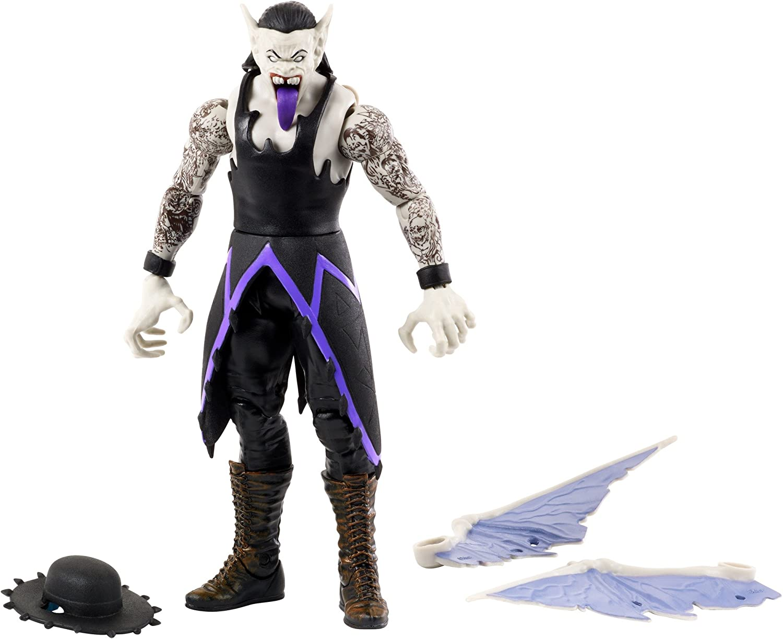 WWE Monsters Undertaker Action Figure