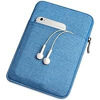 Capa Sleeve Case Kindle Paperwhite, Kindle 8a Geração, Kindle Voyage - Azul